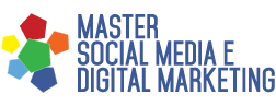 Master Social Media e Digital Marketing