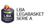 LBA LegaBasket Serie A