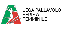 Lega Pallavolo Seria A Femminile